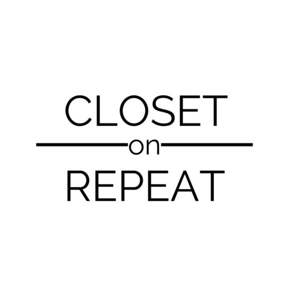 closetonrepeat